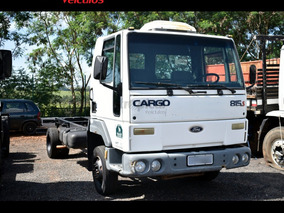 Ford Cargo 815 4.0
