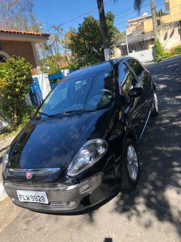 Fiat Punto 1.6 Essence 16v