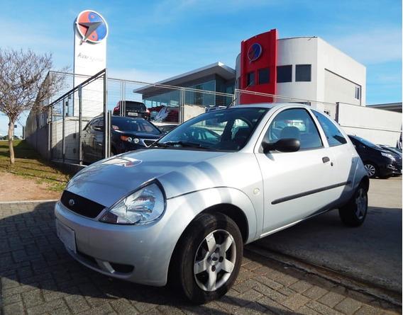 Ford Ka Gl 1.0mpi 2p 2007