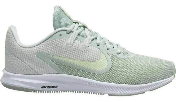Tenis Nike Downshifter 9 Feminino - Aq7486