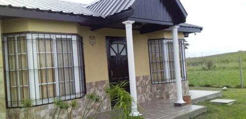 Oportunidad! Hermosa Casa En San Eduardo De Chapadmalal