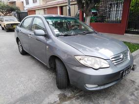 Vendo Byd F3 Gasolinero Y Gnv Fabricación 2013