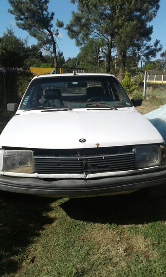 Renault Renault 18. Gtl Sedan. 1.6