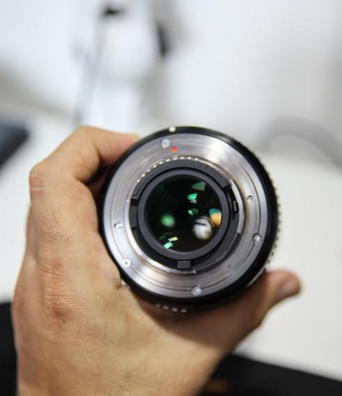 Lente Sigma 18-35mm F/1.8 Dc Hsm Art - Nikon