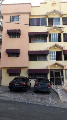 Alquilo Apartamento Villa Aura