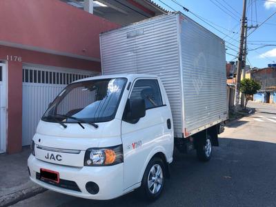 Jac V260 Baú