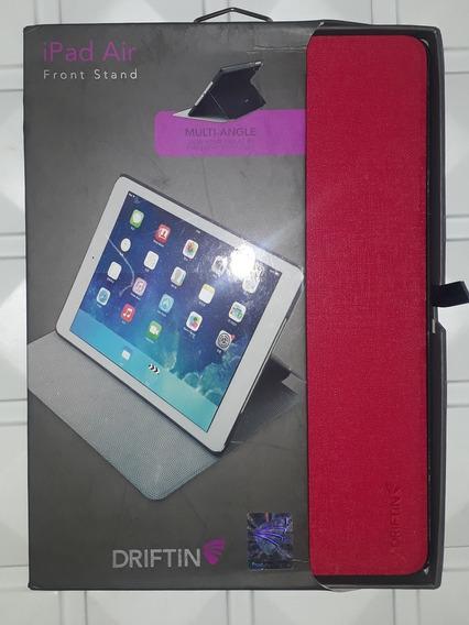 Capa iPad Air Original Driftin.leather Premium.