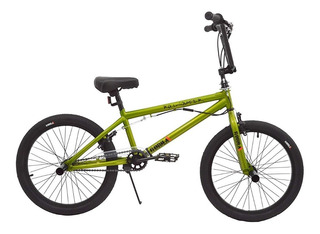 Bicicleta Gorila Roll Jumper Bmx