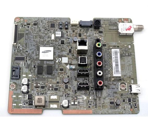 Placa Principal Samsung Un40f6400 Un46f6400 Un55f6400