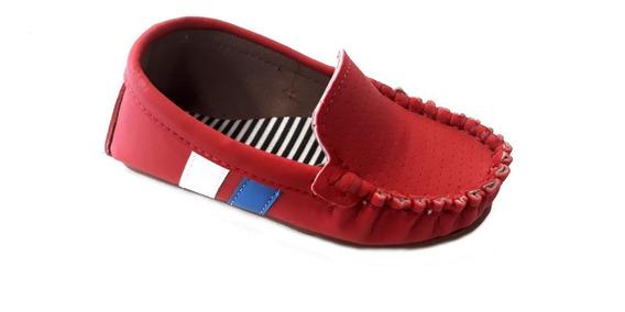 Zapato Nene Varon Molekinho 20 Al 27 Colores Varios