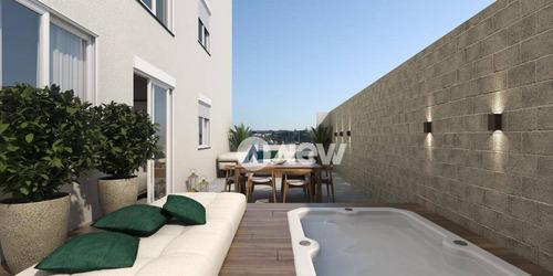 Imagem 1 de 10 de Apartamento À Venda, 55 M² Por R$ 371.098,30 - Centro - Novo Hamburgo/rs - Ap2628