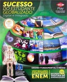Livro Para Enem: Sucesso Do Estudante Globalizado - Dcl