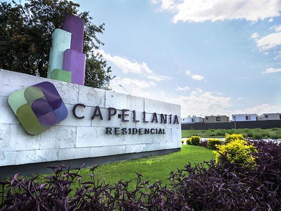 Desarrollo Capellanía Residencial