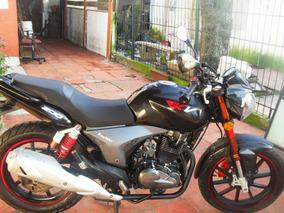 Keeway Rkv200