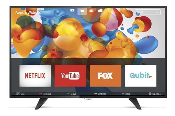 Smart Tv 43 Aoc Full Hd Wifi Netflix