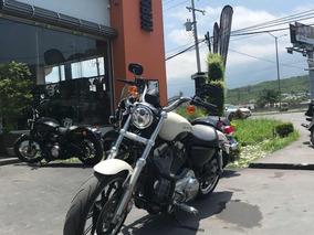 Harley Davidson Super Low 883