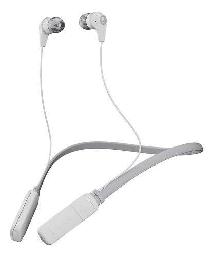 Auriculares Skullcandy Wireless Ink'd Blancos S2ikw-j573
