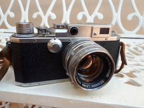 Canon Rangefinder 35mm Ivsb