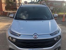 Fiat Toro Freedom 2019 Completa!!