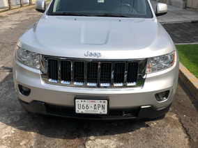 Jeep Grand Cherokee Laredo V6 4x2 At 2011