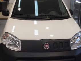Fiat Fiorino 1.4 Con Pack Top Mejor Precio De Contado