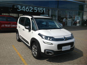 Citroën Aircross 1.6 16v Salomon Flex Bva