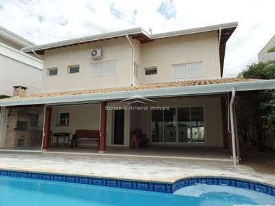 Casa Á Venda E Para Aluguel Em Alphaville Dom Pedro - Ca006318