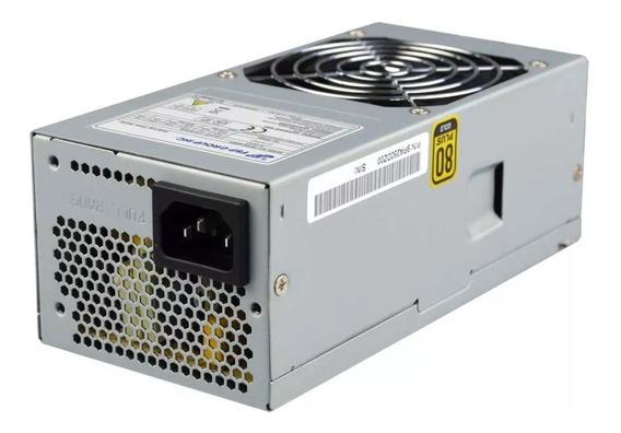 Fonte Slim Atx Fsp Group 300w Real - Fsp300-60sgv / 80 Plus
