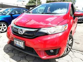 Honda Fit Hit 2017
