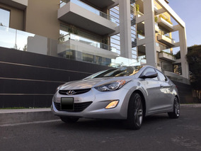 Hyundai Avante 2014 Full Salon (importado)