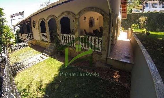 Casa A Venda No Bairro Fradinhos Em Vitória - Es. - 337-15539