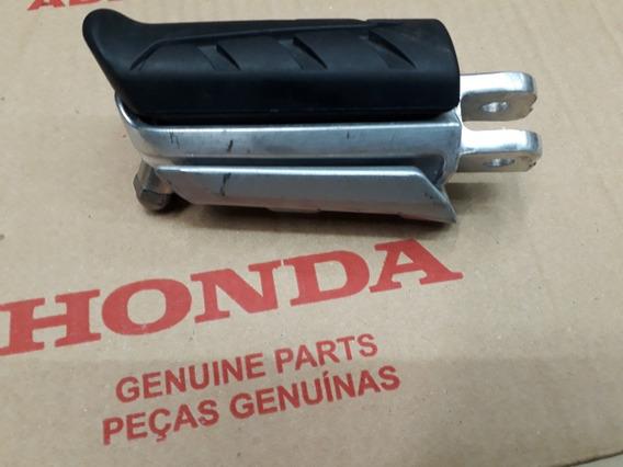 Pedaleira Dianteira Direito Original Honda Cb /cbr 650f.