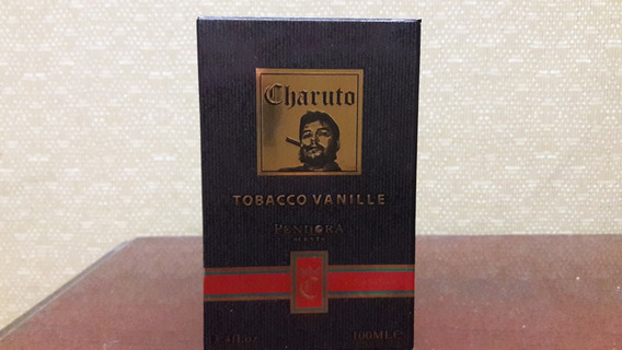 Perfume Charuto Tobacco Vanille (pendora Scents)