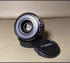 Lente 35mm F2 Full Frame