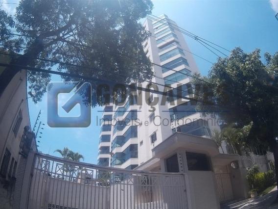 Venda Apartamento Sao Bernardo Do Campo Vila Caminho Do Mar - 1033-1-7146