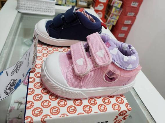 Zapatillas Proforce Junior Para Chicos