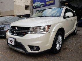 Dodge Journey 2015 Sxt!! Flamante!!