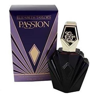 Passion By Elizabeth Taylor For Women, Eau De Toilette Spray