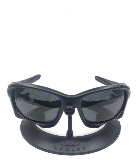 Oculos Pitboss2 Preto Teste+saquinho+caixa Da Marca