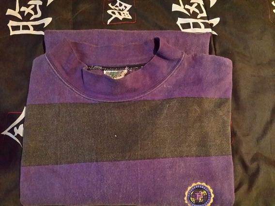 Remera Peroe Algodon Chileno M/l Camiseta Buzo Video Envios