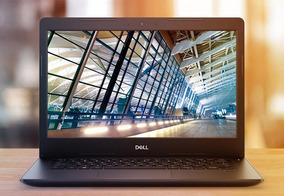 Notebook Dell Latitude 3490 P89g001 I5 8ª Geração 8gb Hd 500