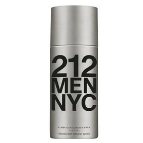 Desodorante Spray Ch Masculino - 212 Men Nyc 150ml