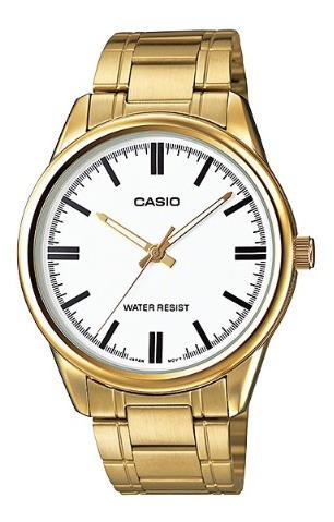 Relogio Casio Mtp-v005g-7a