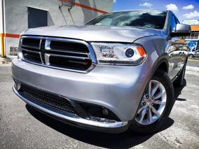 Dodge Durango 3.6 Sxt Plus At 2015 Autos Puebla