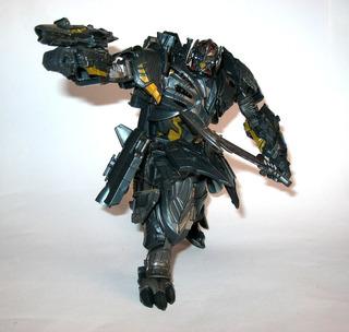 Megatron Premier Edition
