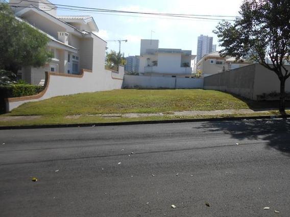 Excelente Terreno Residencial À Venda, Condomínio Sunset Village, Sorocaba. - Te3084
