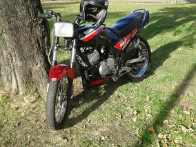 Yamaha Rxz 135 (no Honda Motomel Zanella Benelli
