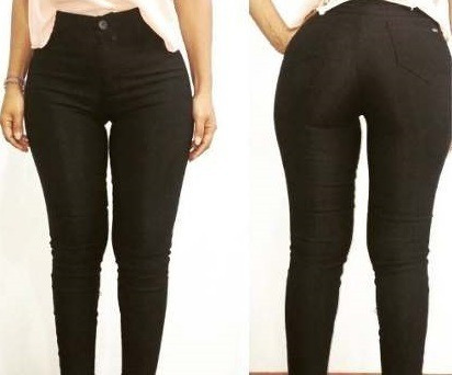 Pantalon 12 Pzs Gabardina Dama Y Caballero C A Y Mas Mercado Libre