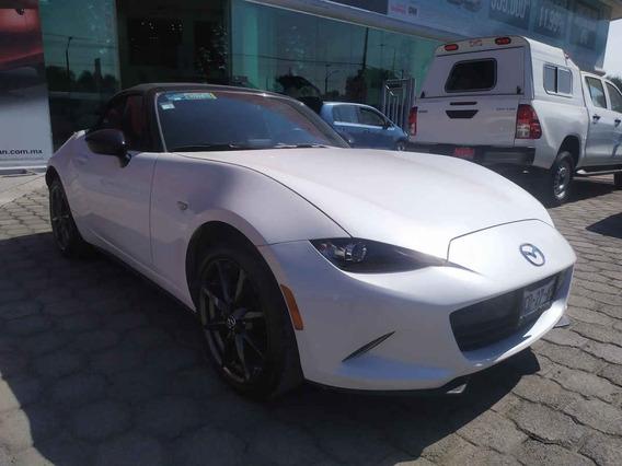 Mazda Mx5 2018 2p I Sport Convertible L4/2.0 Man