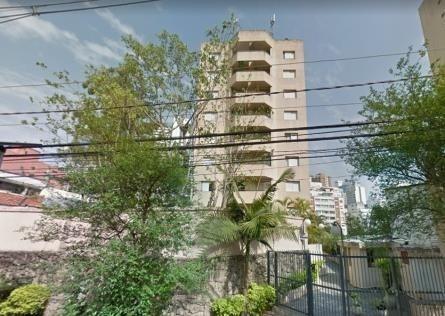 Apartamento 40 Metros Com Vaga Coberta De Garagem